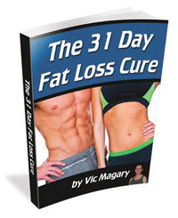 31 Day Fat Loss Cure diet plan