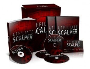 Affiliate Scalper online marketing software