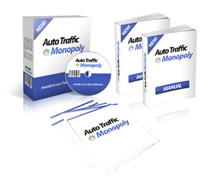 Auto Traffic Monopoly system