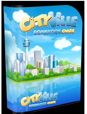 CityVille Domination Guide CV leveling