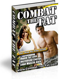 Combat The Fat weight loss plan