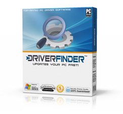 Driver Finder Windows PC tool