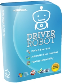 Driver Robot update finder