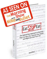 Eat Stop Eat weight loss diet