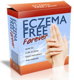 Eczema Free Forever natural treament ebook