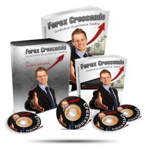 Forex Crescendo trading software