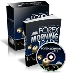 Forex Morning Trade automatic trading software
