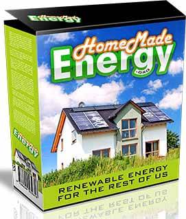 Home Made Energy DIY solar panels