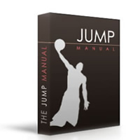 Jump Manual vertical training system