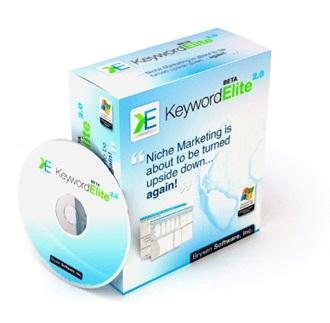 Keyword Elite affiliate marketing software