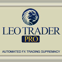 Leo Trader Pro automated trading software