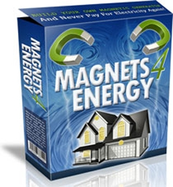 Magnets 4 Energy DIY home power guide