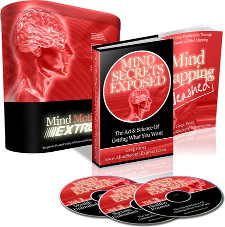 Mind Secrets Exposed guide techniques