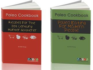 Paleo Cookbook paleolithic diet pdf