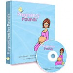 Pregnancy Without Pounds weight loss book