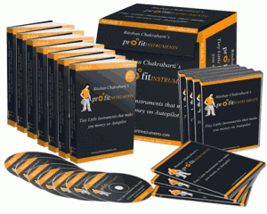 Profit Instruments affiliate marketing system