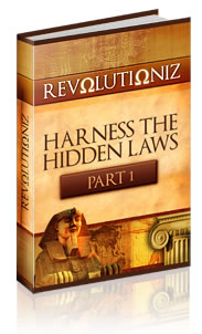 Revolutioniz law of attraction secrets