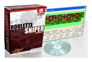 Roulette Sniper betting system
