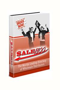 Salehoo wholesale brands