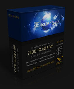 Six Figure Yearly online income system