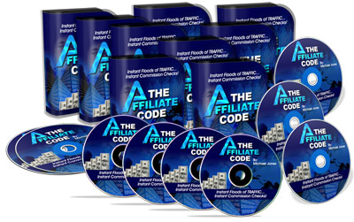 The Affiliate Code online marketing guide