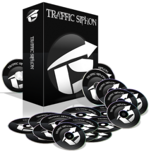 Traffic Siphon software to increase traffic