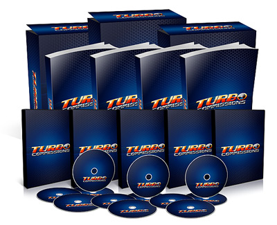 Turbo Commissions affiliate marketing system