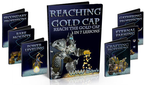 WoW Schools reaching gold cap guide