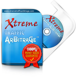 Xtreme Traffic Arbitrage affiliate marketing software