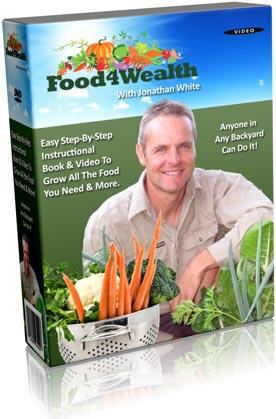 Food4Wealth DIY crop growing
