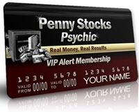 Penny Stocks Psychic OTC picks