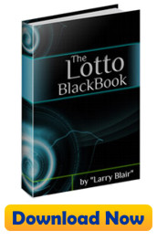 Lotto Black Book lottery formula strategy