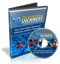 Truth About Quickness 2.0 by Alex Maroko